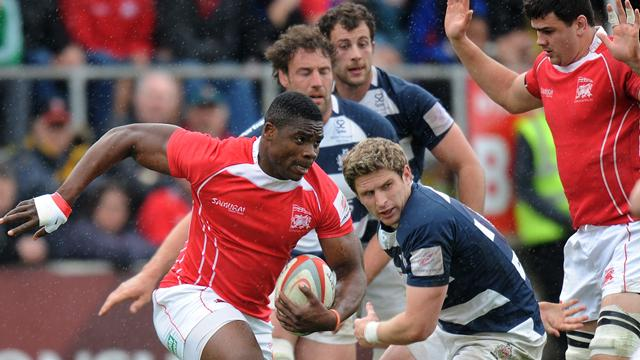 London Welsh win appeal and promotion
