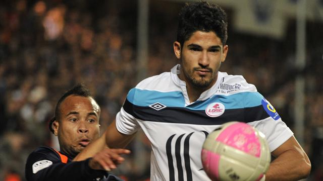 De Melo admits fears - Football - Ligue 1