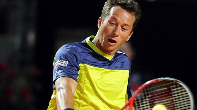 Germans lead as US flop - Tennis