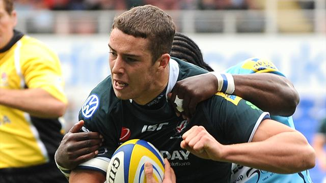 Shingler appeal rejected - Rugby - Six Nations