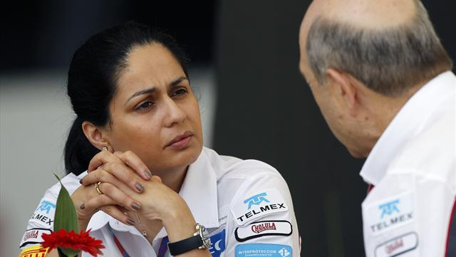 Sauber have 'no regrets' - Formula 1