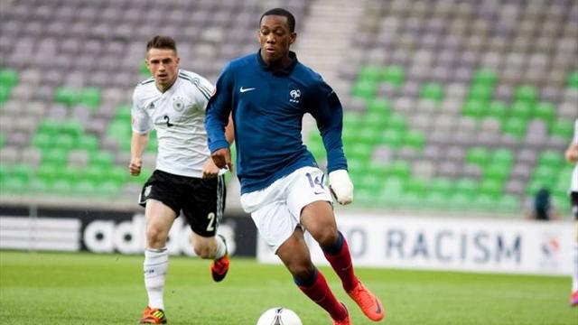 Anthony Martial à l\'AS Monaco : un transfert, cinq questions - Football - Ligue 1