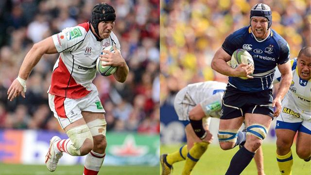 Ferris-O'Brien: collision - Rugby - Coupe d'Europe