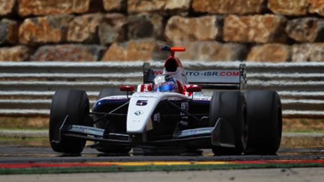 Bird takes Monaco pole - World Series Renault