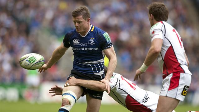 Le Leinster invincible ? - Rugby - Coupe d'Europe
