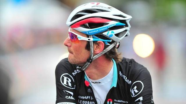 Schleck denies doping - Cycling - Tour de France
