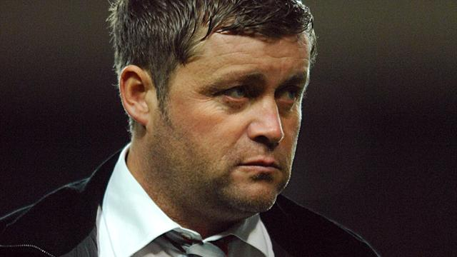 King named Macclesfield boss