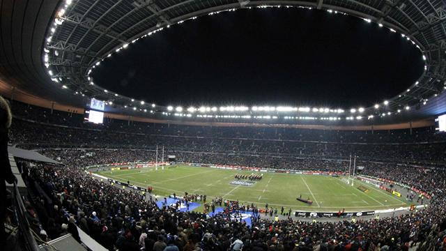 FFR-Stade de France: La convention est signée !  - Rugby - XV de France