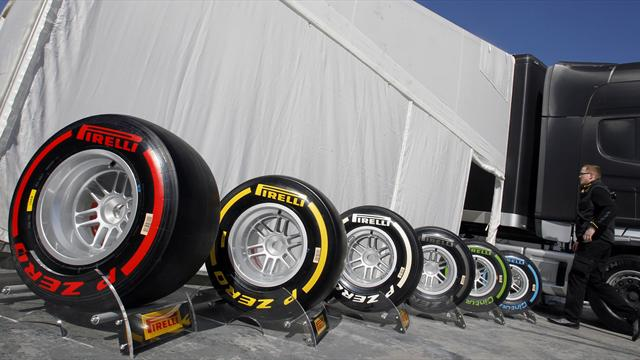 Pirelli hopes for F1 stay - Formula 1