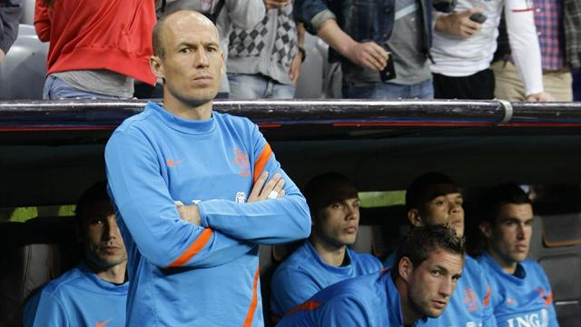 Robben booed in Munich - Football - Champions League
