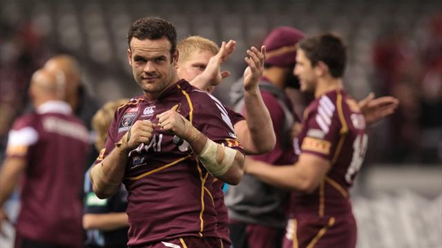 Myles humbled by award - Rugby League