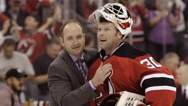 Brodeur gets revenge - Ice Hockey - NHL