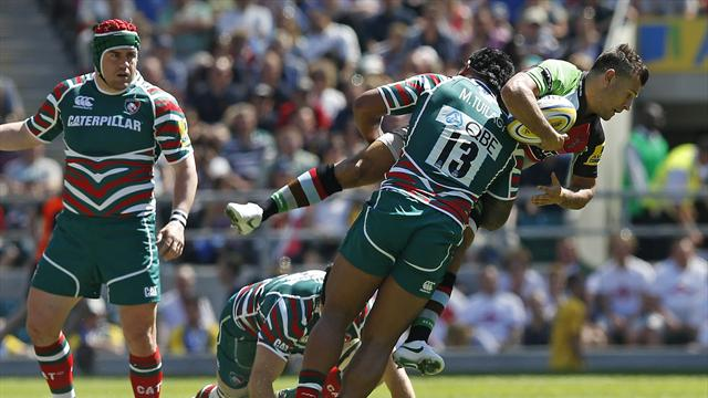 Tuilagi citing dismissed - Rugby - Premiership