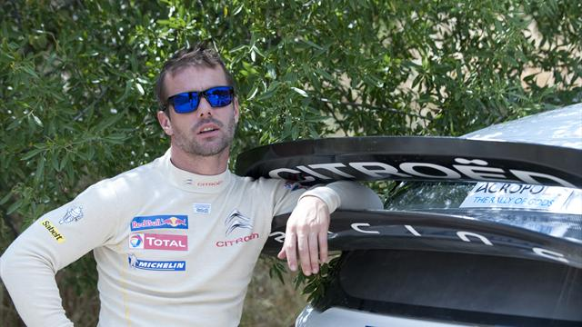 Loeb to compete at X Games - WRC