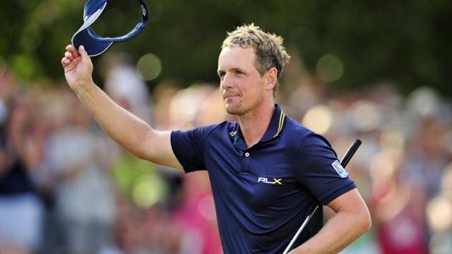 Golfers keen on Rio 2016 - Golf - The Open