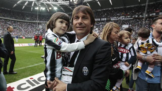 Juve coach investigated - Football - Serie A