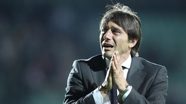Court rejects Conte plea bargain over match-fixing