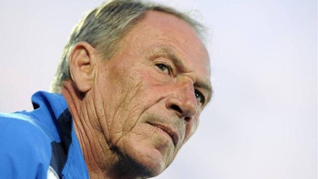 Roma to appoint Zeman as new coach