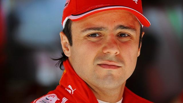 Ferrari: Massa knows role - Formula 1
