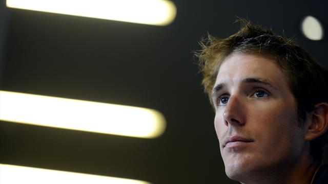Schleck looking forward to Armstrong interview  - Cycling
