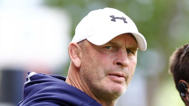 Clermont: Cotter veut son déclic - Rugby - Coupe d'Europe