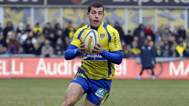 Buttin, invité surprise - Rugby - Top 14