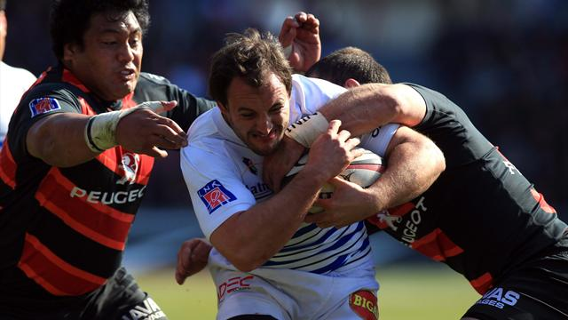 CO:Les regrets de Bonnello - Rugby - Top 14