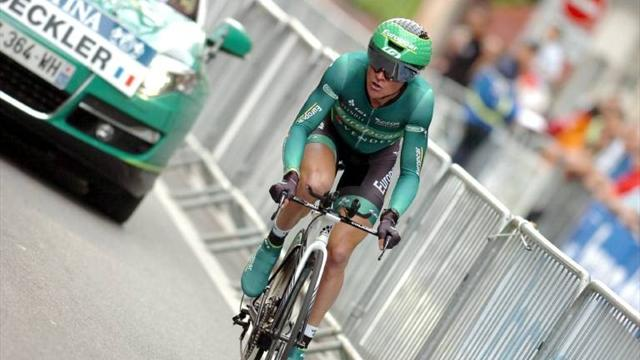 Europcar deny doping as probe begins