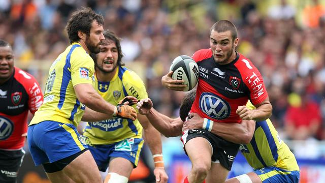 """Morgan avait la distance"" - Rugby - Top 14"