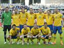 Team profile: Sweden