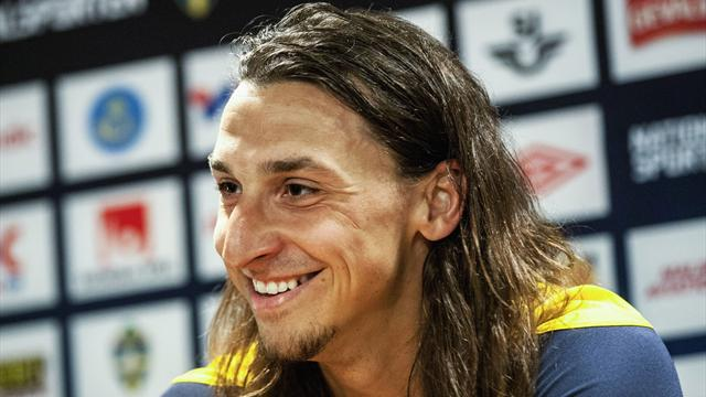 Zlatan most expensive - Football - Ligue 1