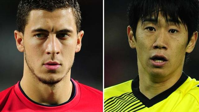 Hazard or Kagawa: Who got the better deal?