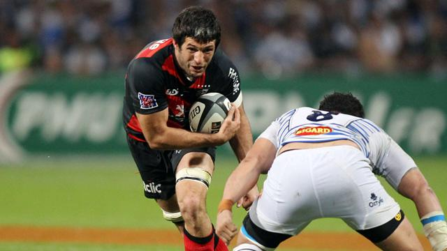 Sept minutes fondatrices - Rugby - Top 14