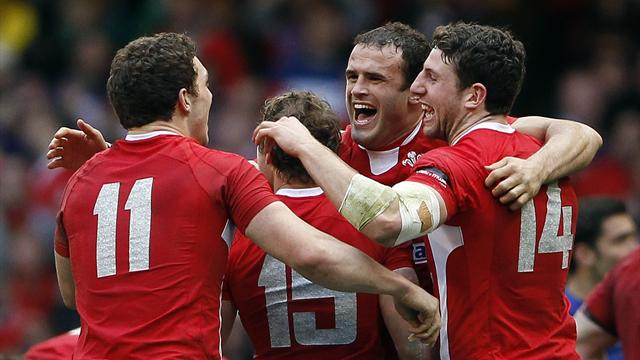 Wales primed to punish wounded Wallabies