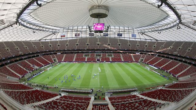 UEFA to probe chants - Football - Euro 2012