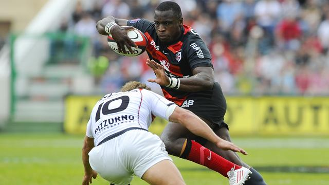 ST: La surprise Donguy - Rugby - Top 14