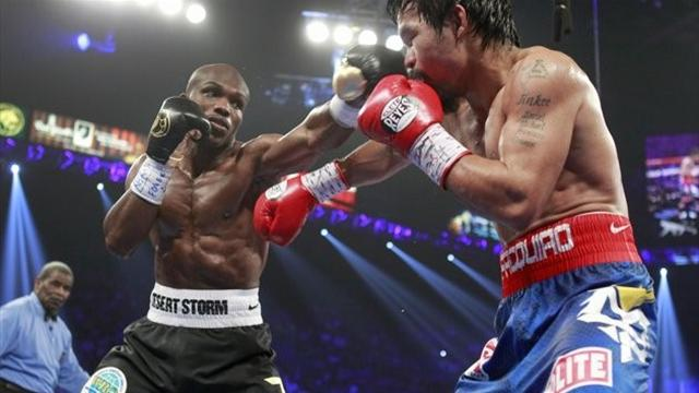 WBO rule against Bradley-Pacquiao decision