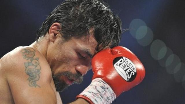 Pacquiao plotting revenge - Boxing