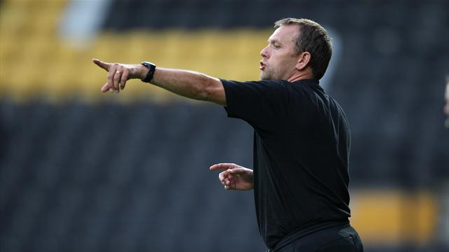 Barnet appoint Mark Robson - Football - League Two