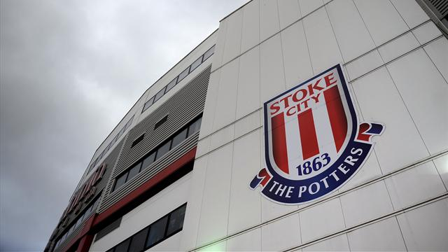 Stoke youth star arrested  - Football - Premier League