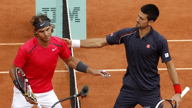 Nadal wins French Open - Tennis - French Open