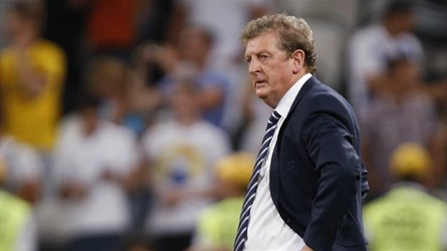 Hodgson 'has Midas touch' - Football - Euro 2012