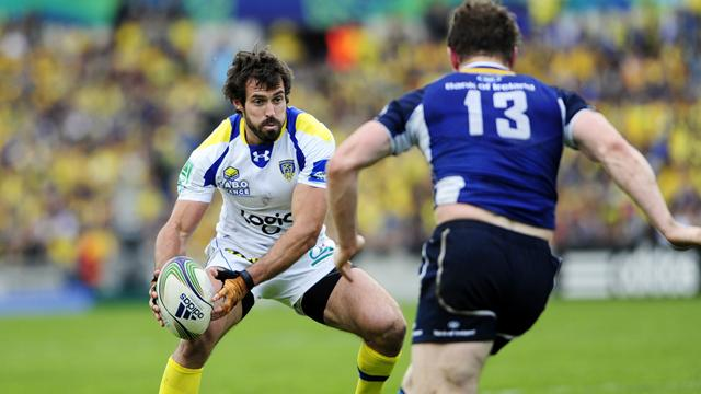 Clermont avec le Leinster - Rugby - Coupe d'Europe
