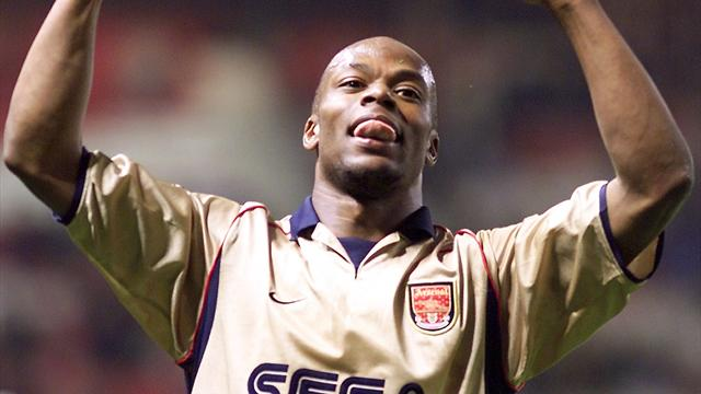 Wiltord retires - Football - Ligue 1