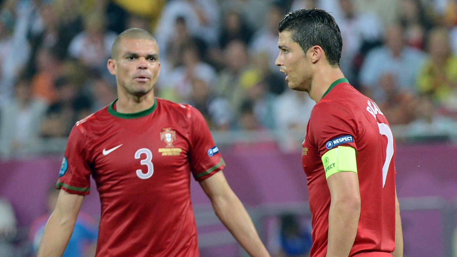 Barrages mondial 2014 ce portugal n a rien de galactique - Portugal qualification coupe du monde ...