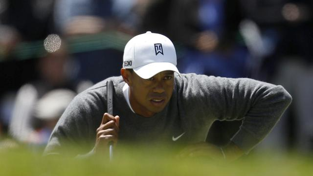 Doubts hang over Tiger - Golf - US Open