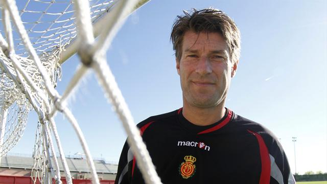 Michael Laudrup named Swansea boss
