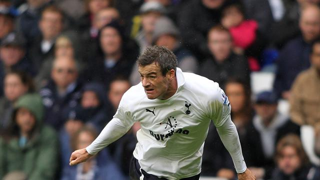 Nelsen confirms QPR switch - Football - Premier League