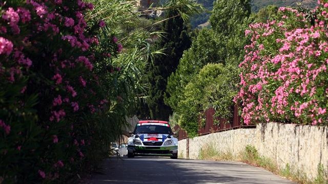 Mikkelsen maintains push - IRC