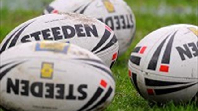 Holders to face - Rugby League